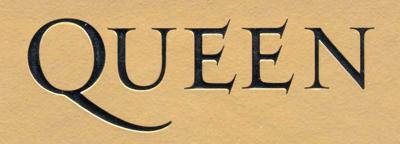 Queen font - forum | d...