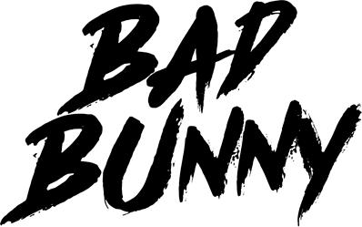 Bad Bunny Font Forum Dafont Com
