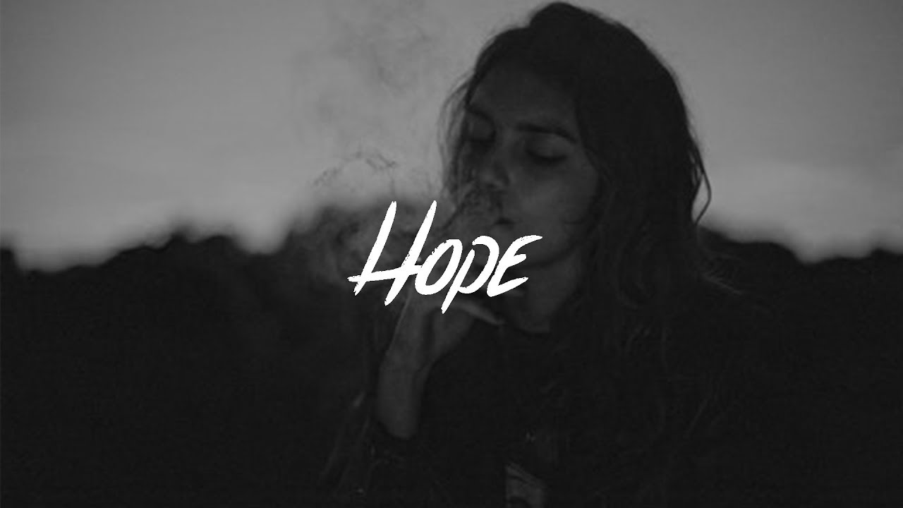 "HELP! What Font ""HOPE""?"