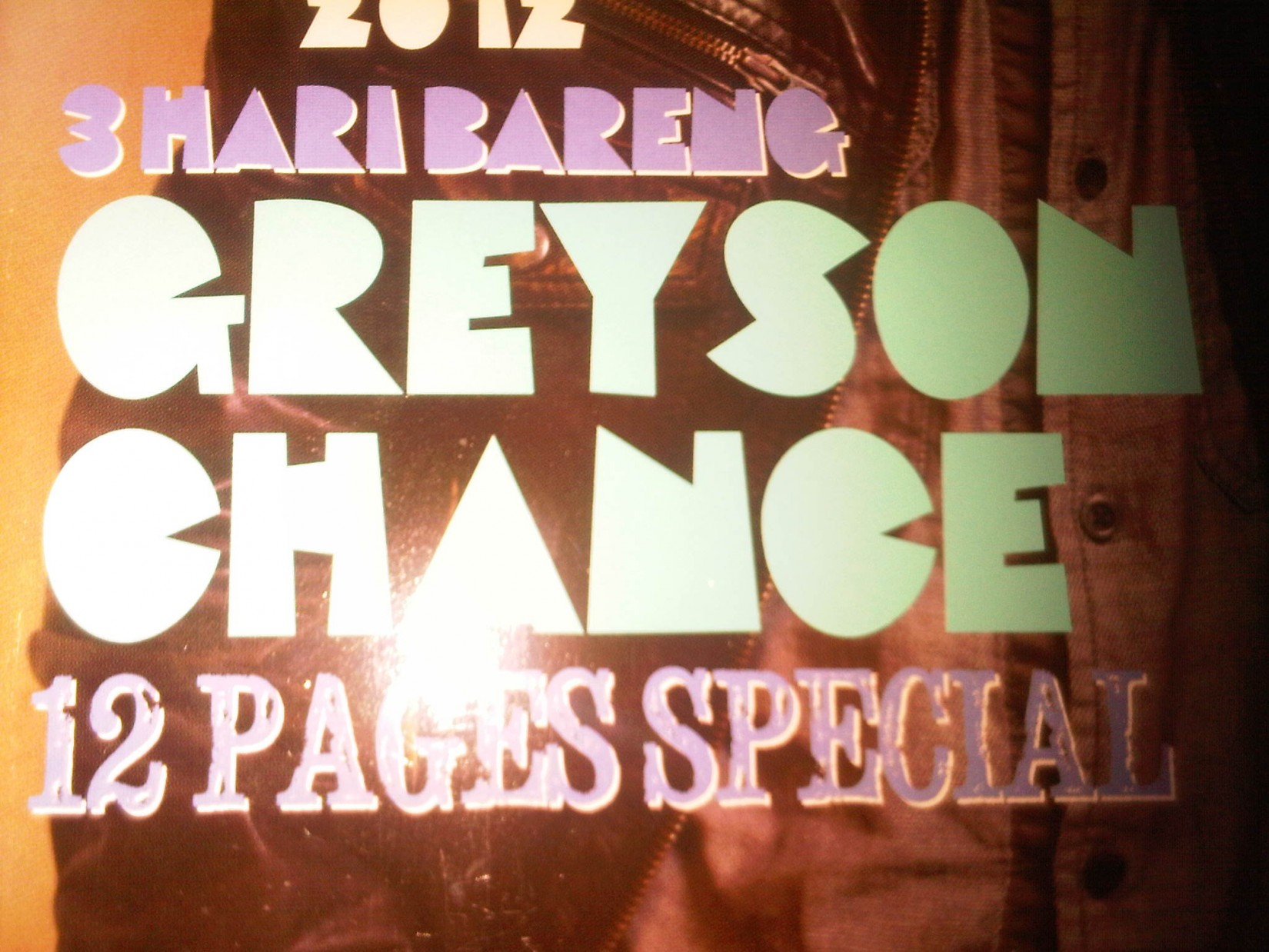 "Help please?? The ""Greyson Chane"" one"