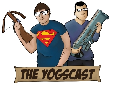 Yogscast Text