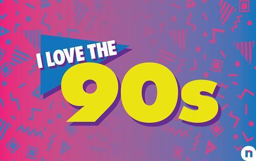 90s Font Dafont