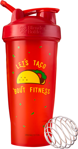 Which font it this (Blender Bottle)