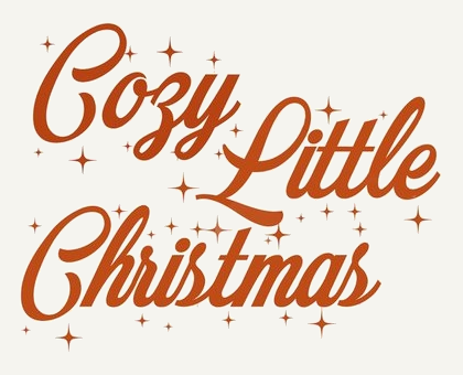 FONT: Katy Perry - Cozy Little Christmas (Amazon Original) ?