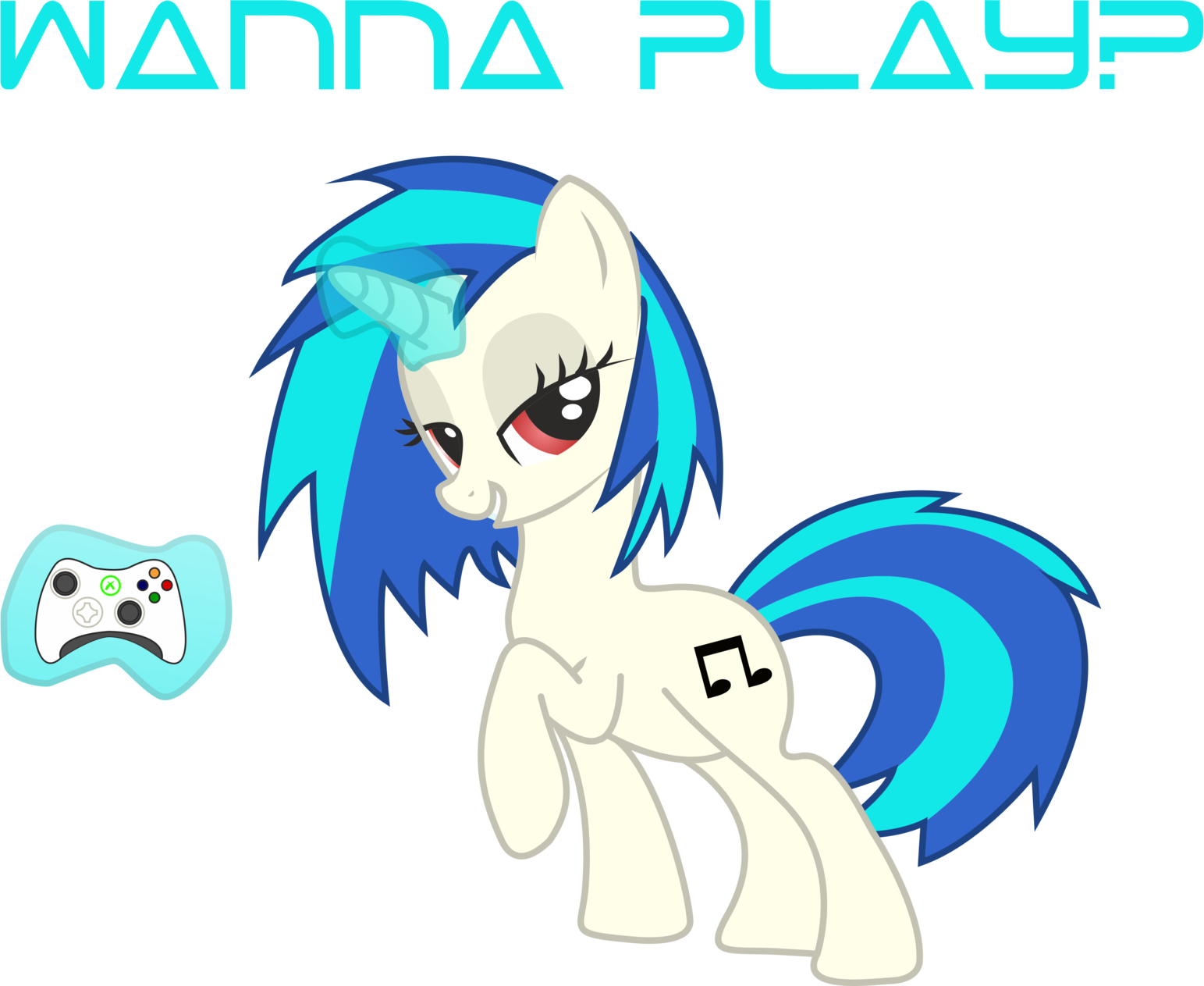 """Wanna Play?"" font?"