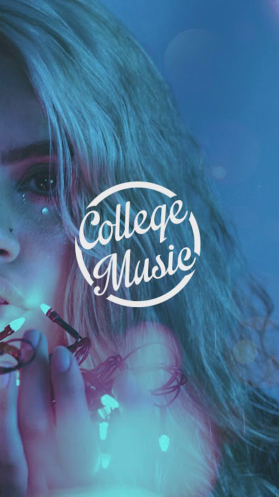 college music font name please ?