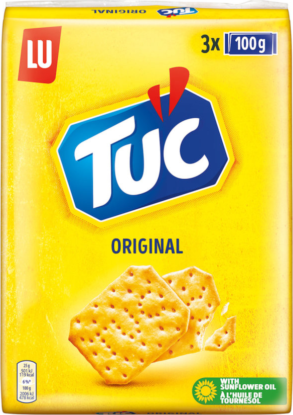 Any font like the TUC logo?