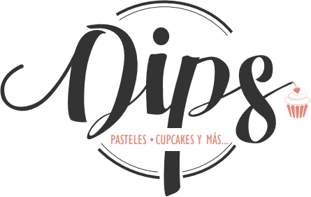 """Dips"" and ""Pasteles"" fonts"