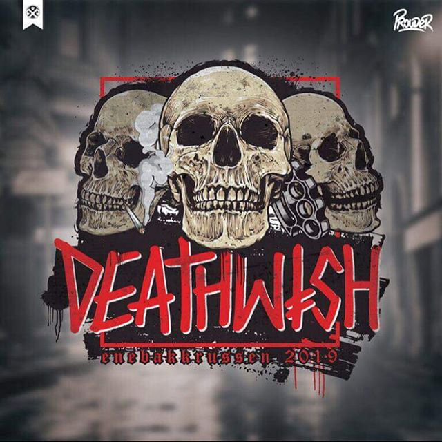 which font is this (deathwish)