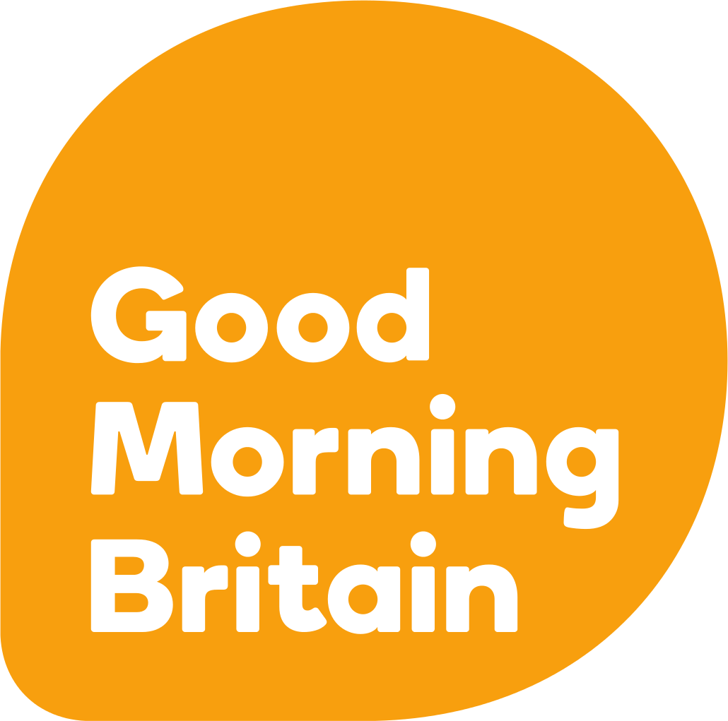 Good Morning Britain (2014 - 2017)