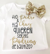 """PADRINOS"" FONT PLEASE"