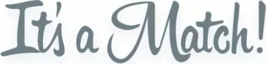 Font tinder match its a Fake Tinder