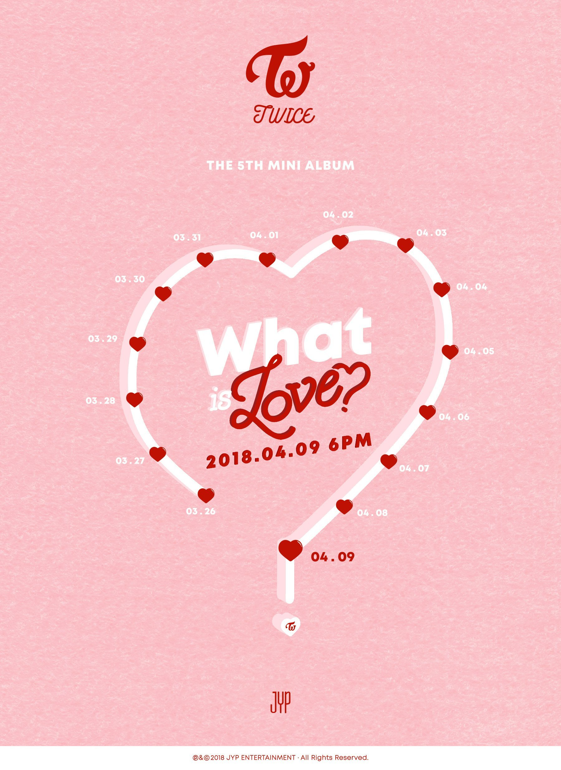 I need Love font, and twice font
