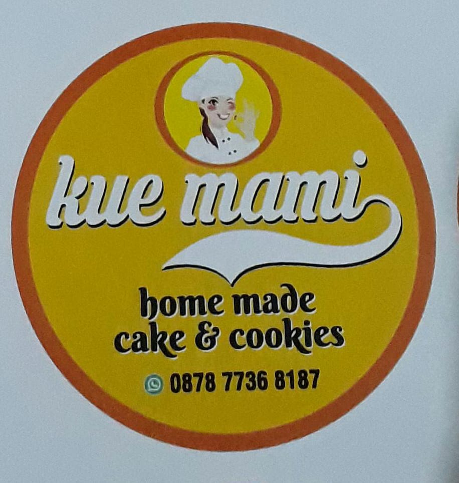 kue mami font please