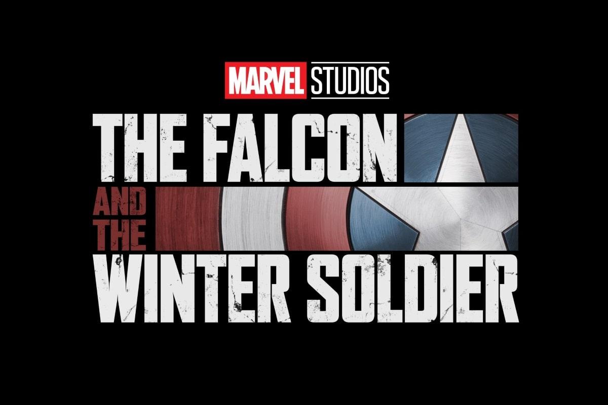 Falcon & Winter Soldier font - forum | dafont.com