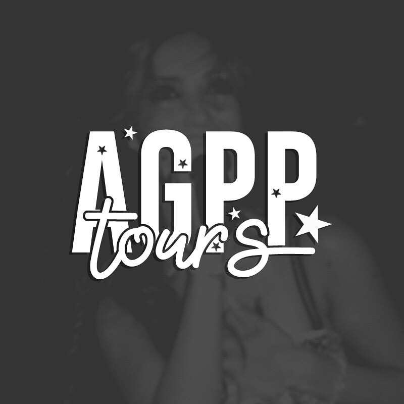 "fonts ""AGPP tours"" please"