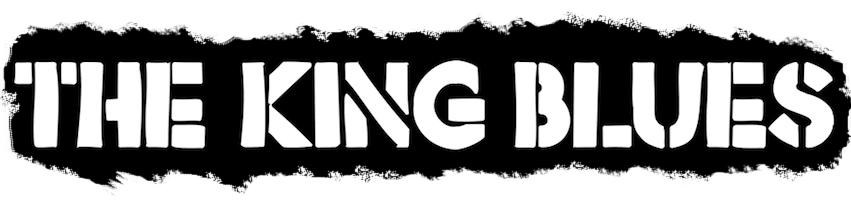 The King Blues logo