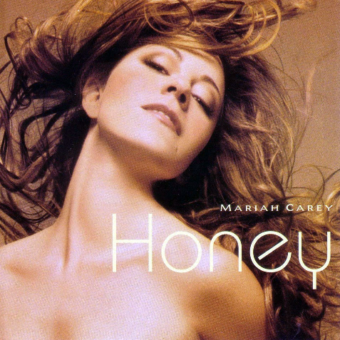 "Mariah Carey ""Honey"" font?"