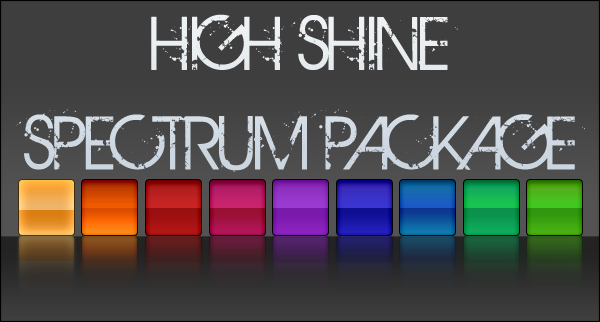 High Shine Spectrum Package ?