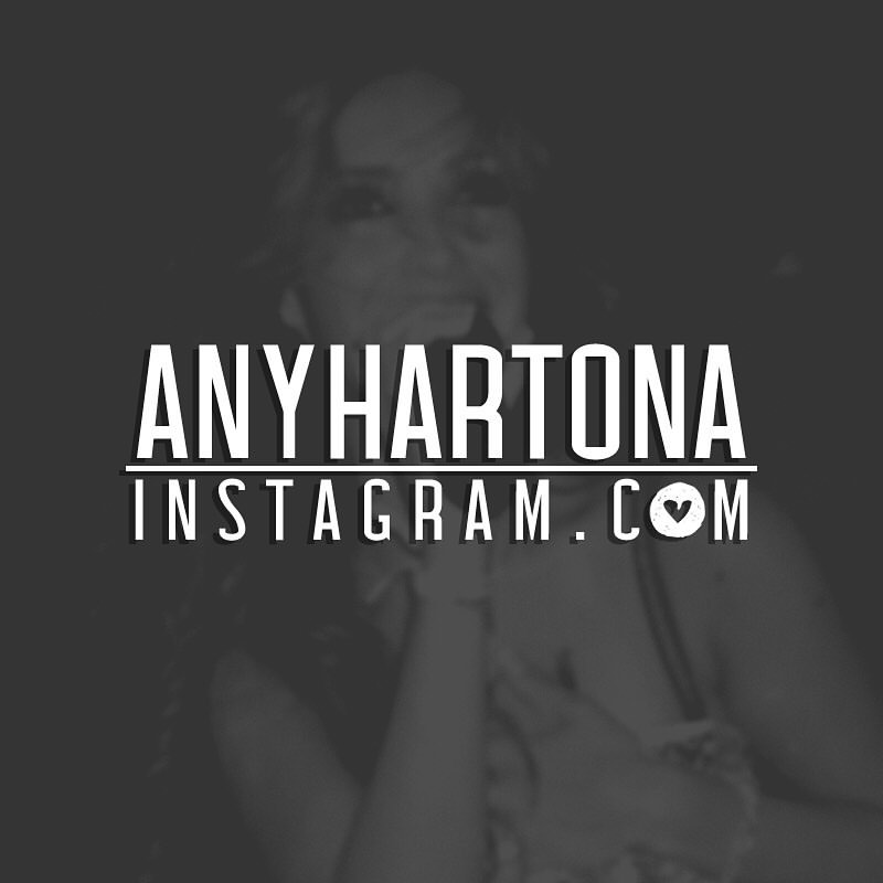 "font ""any hartona"" please"