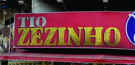 "What font ""TIO ZEZINHO""? Please"