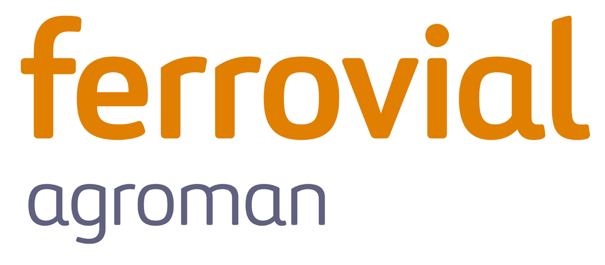 "whats the name of this font ""Ferrovial"" + ""Agroman""?"