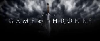 Game of Thrones font?