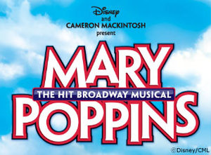 Mary Poppins Broadway - forum | dafont com