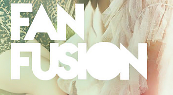 Does anyone know what this 'Fan Fusion' Font is?