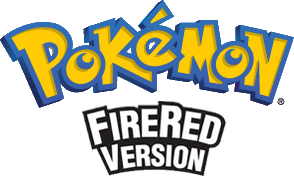 What's the Fire Red Font?