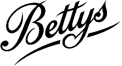 Bettys logo?