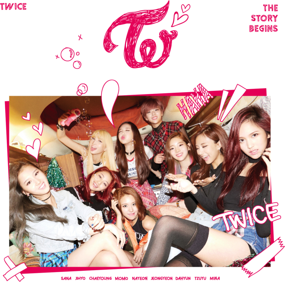The Story Begins - Twice