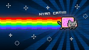"The ""NYAN CAT"""