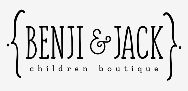 can you help identify Benji & Jack font