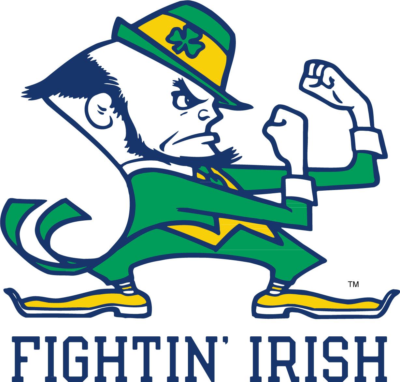 need help identifying the fightin irish font forum dafont com rh dafont com  logo lycée notre dame fontenay le comte