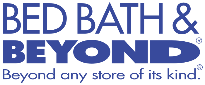 Bed Bath & Beyond Logo Font