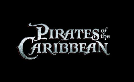 Pirates Of The Caribbean Font Forum Dafontcom