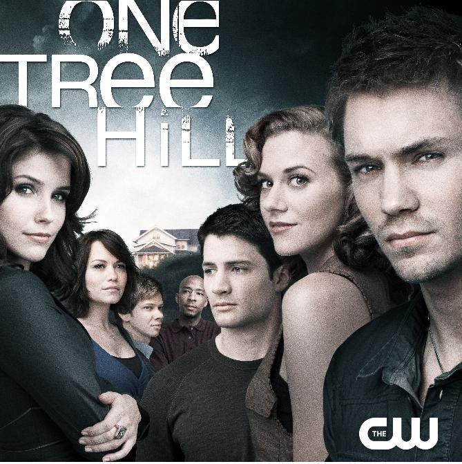 font ONE TREE HILL?