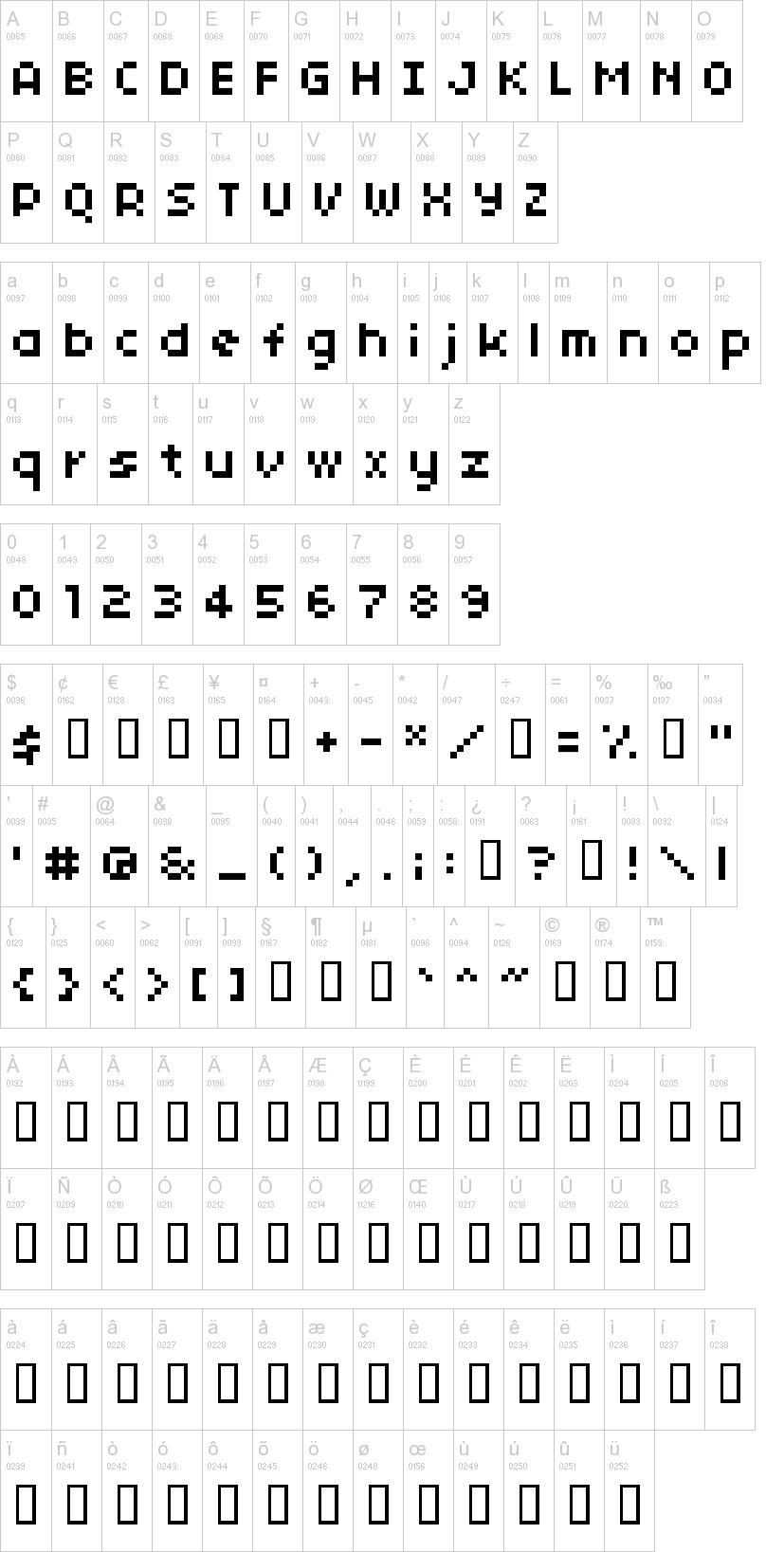 04b03b font
