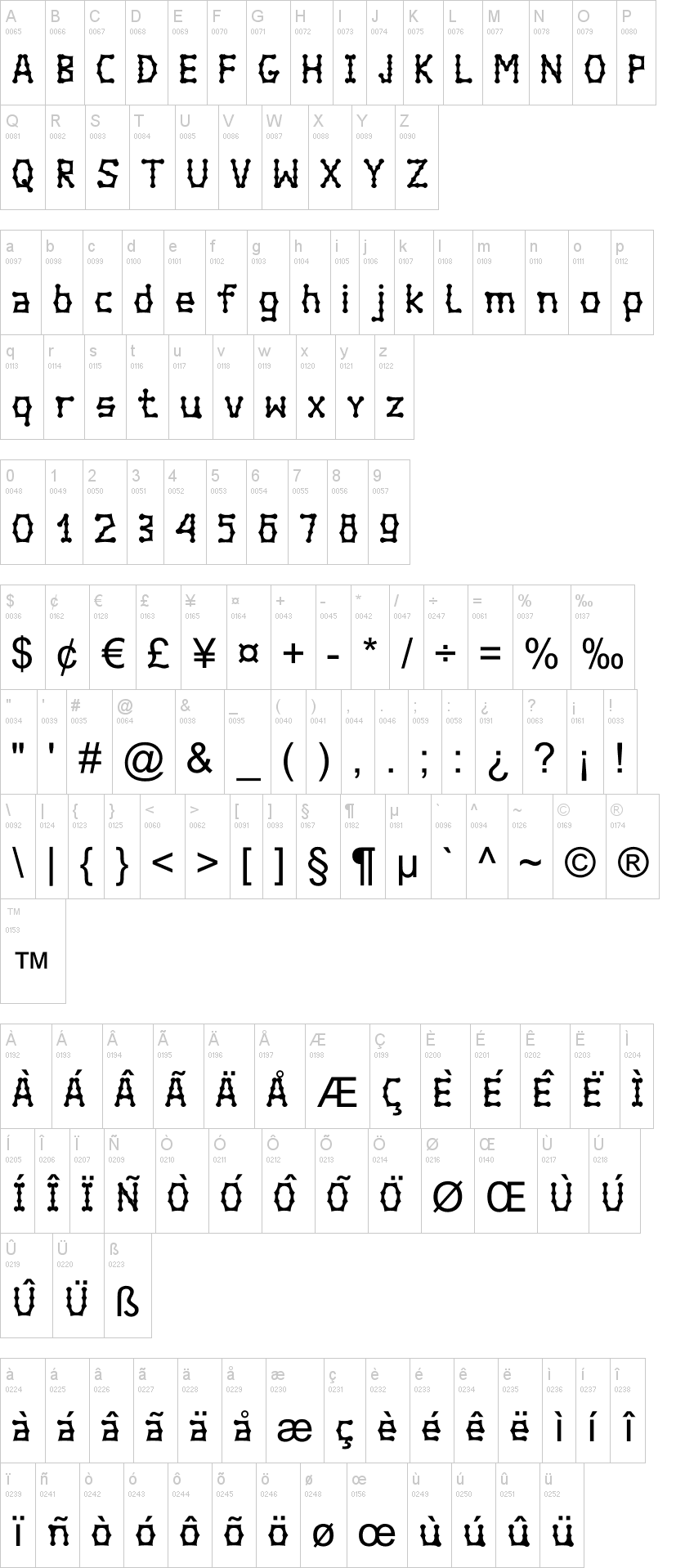 Bambuchinnox