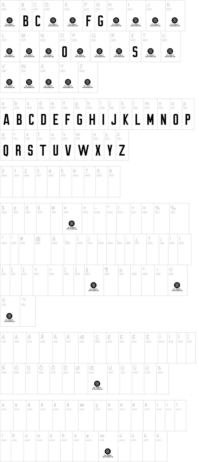 Brewmaster Gothic Font | dafont.com