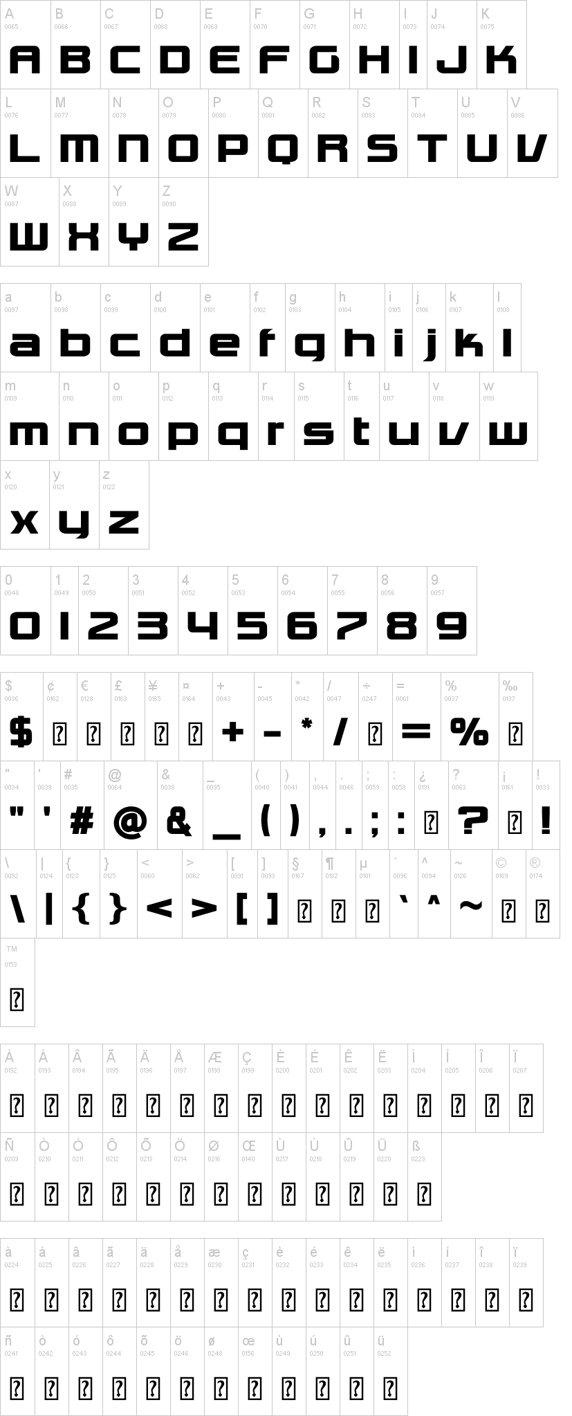 LL Brown font Fonts Free Download