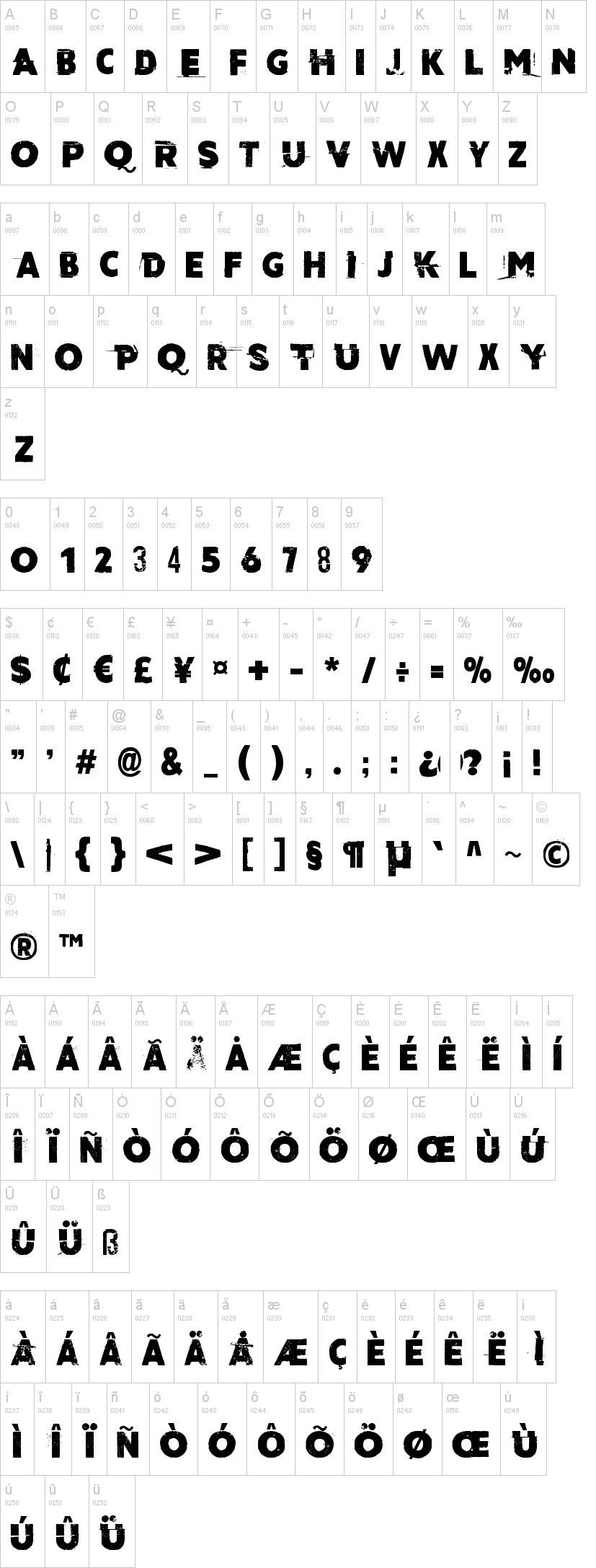 Cut the crap Font | dafont.com