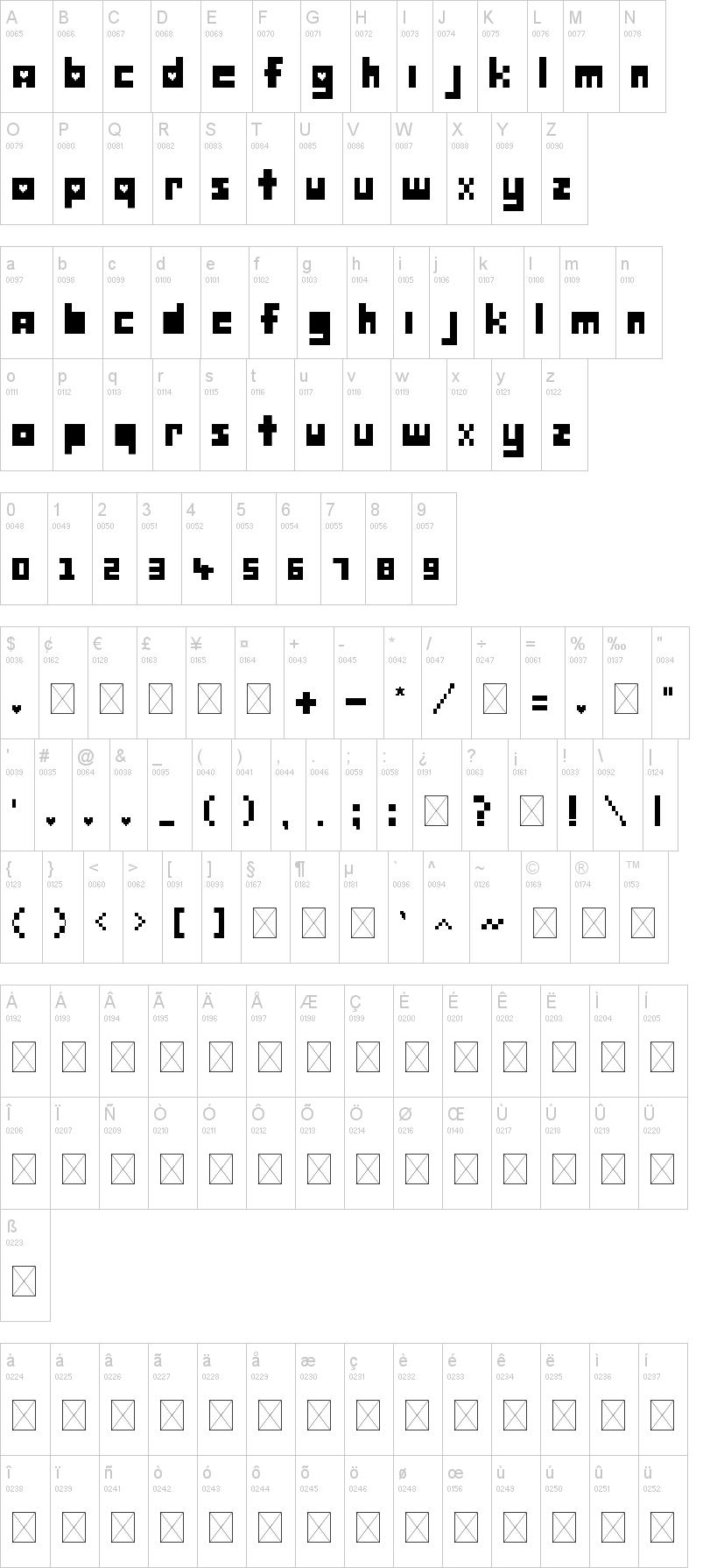 Deltarune Font | dafont com