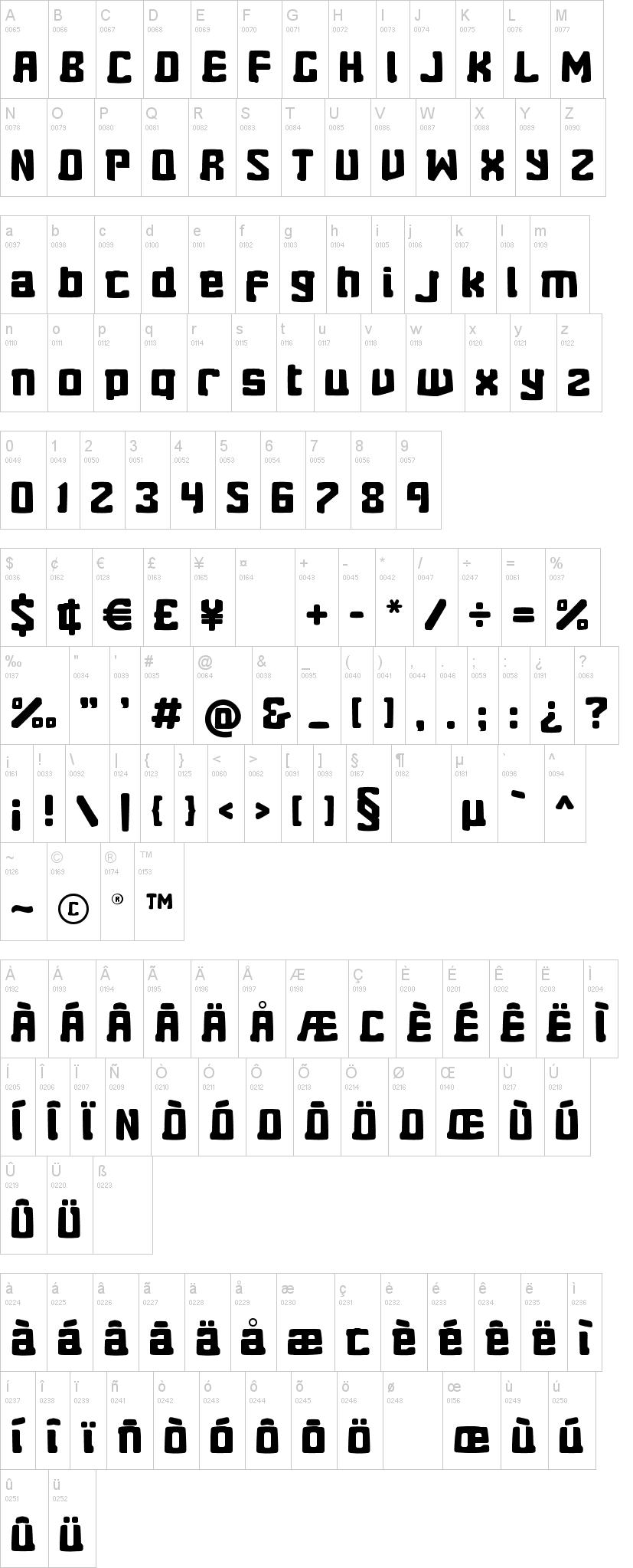 Eightball Font   dafont com