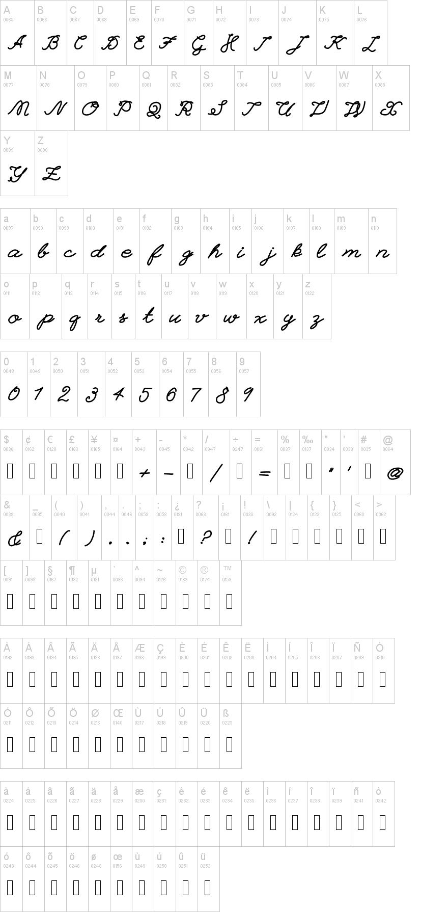 Einstein Grand Schriftart Dafont Com