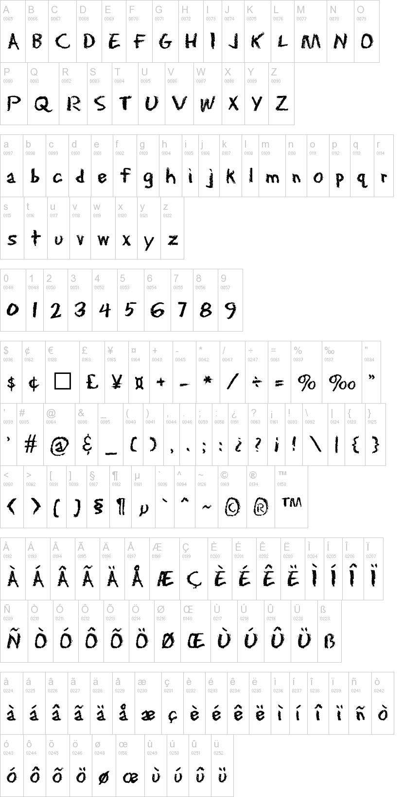 Eraser font dafont stopboris Images