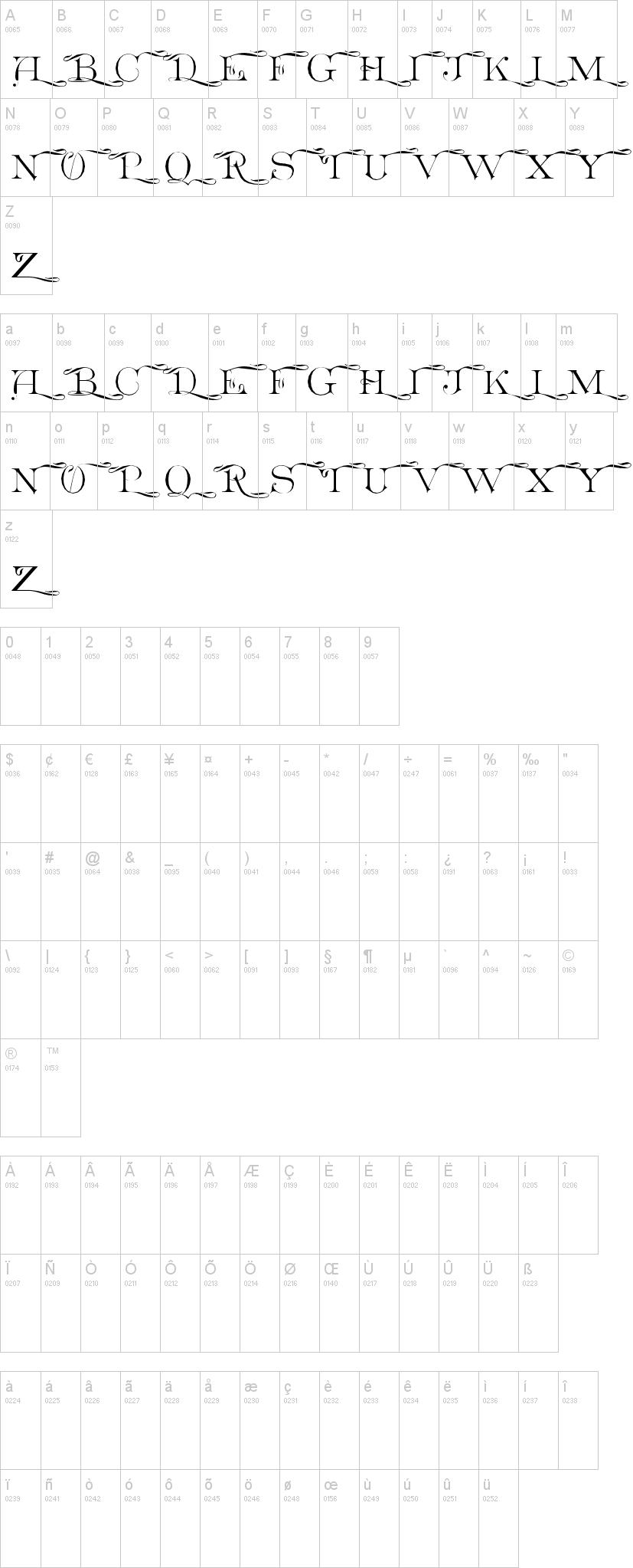 Euclid CP Font | dafont com