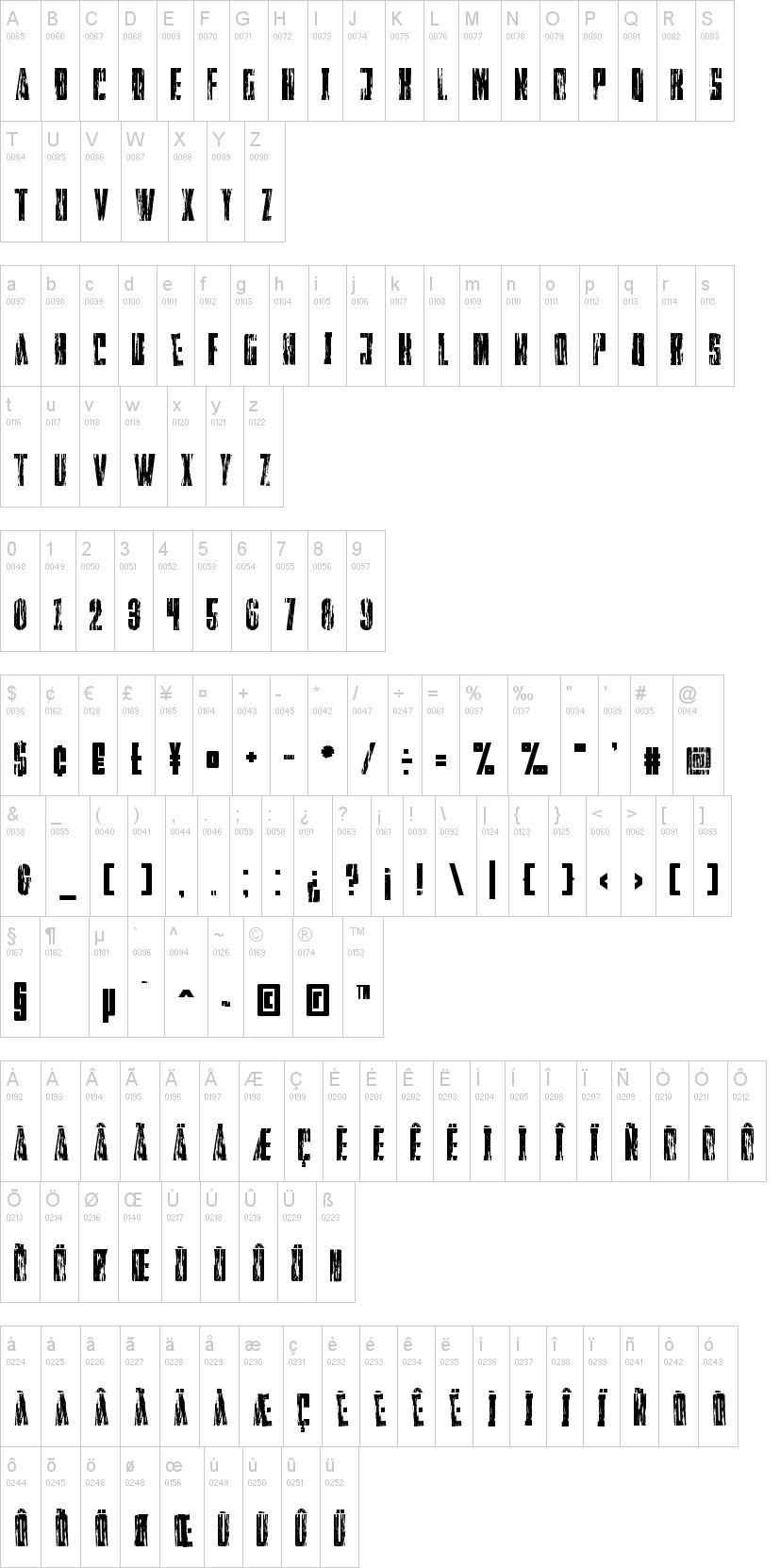 خطوط للفوتوشوب [متجدد]