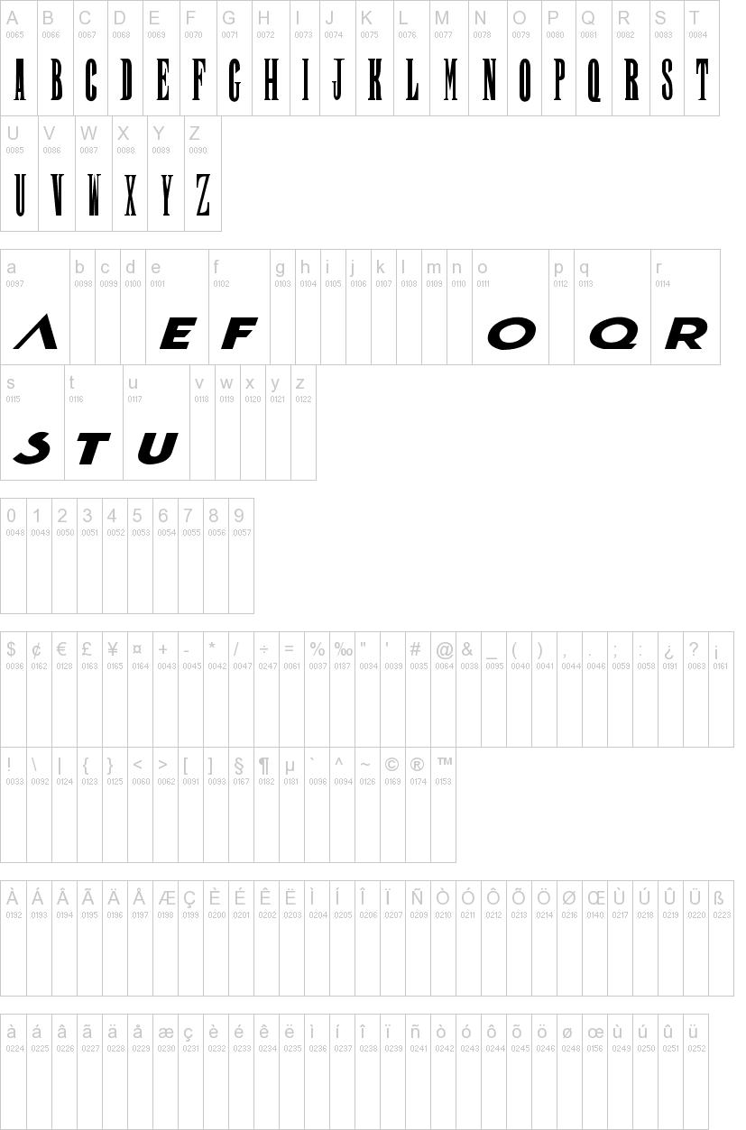 Final Fantasy Font Dafont Com